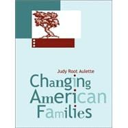 Changing American Families