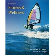 Fitness and Wellness, 11th Edition