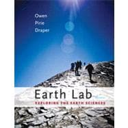 Earth Lab: Exploring the Earth Sciences, 3rd Edition