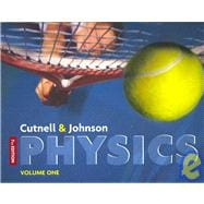 Physics, 7th Edition, Volume 1, Chapters 1-17, 7th Edition