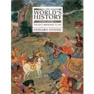 World's History Vol. 1 : To 1500