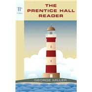 The Prentice Hall Reader Plus MyWritingLab with eText --Access Card Package