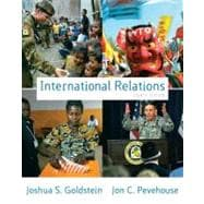 International Relations, 2008-2009 Update