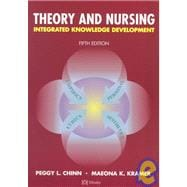 Theory and Nursing : Integrated Knowledge Development