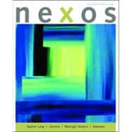 Nexos , 2nd Edition