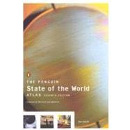 The Penguin State of the World Atlas Seventh Edition