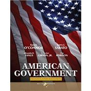 American Government Root and Reform, 2011 Texas Edition, with MyPoliSciLab with eText -- Access Card Package