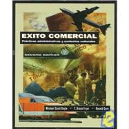 Exito Comercial: Practicas Administrativas y Contextos Culturales
