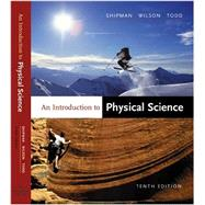 Introduction to Physical Science (10th Edition)