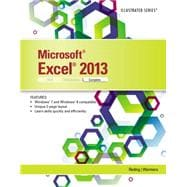 Microsoft Excel 2013 Illustrated Complete