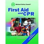 First Aid and CPR (Web Enhanced)
