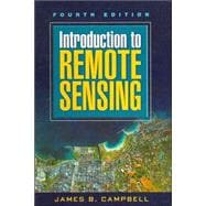 Introduction to Remote Sensing, Fourth Edition