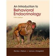 An Introduction to Behavioral Endocrinology, Fifth Edition