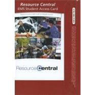 Resource Central EMS -- Access Card