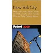 New York City 2000 : The Best of the City