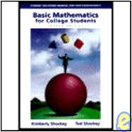 Student Solutions Manual for Tussy/Gustafson�s Basic Mathematics for College Students, 2nd