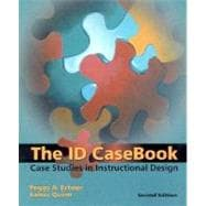 ID Casebook, The: Case Studies in Instructional Design