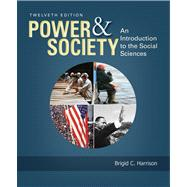 Power and Society : An Introduction to the Social Sciences