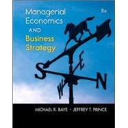 Managerial Economics &amp; Business Strategy