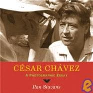 Cesar Chavez 9781933693224R