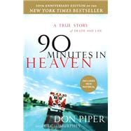 90 Minutes in Heaven 9780800723231R