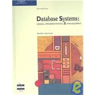 Database Systems: Design, Implementation and Management, Sixth Edition