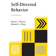 Self-Directed Behavior