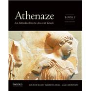 Athenaze, Book I An Introduction to Ancient Greek