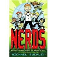 NERDS - National Espionage, Rescue, and Defense Society