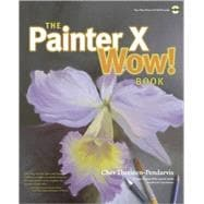 The Painter X Wow! Book