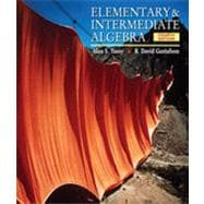 Elementary and Intermediate Algebra, 4th Edition