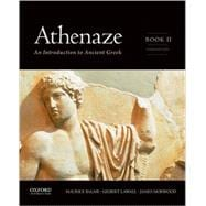 Athenaze, Book II An Introduction to Ancient Greek