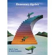 Elementary Algebra (Casebound with CD-ROM, BCA Tutorial, TLE Student Guide, BCA Student Guide, and InfoTrac)