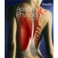 Anatomy and Physiology : A Unity of Form and Function with Connect Plus Access Card