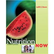 NutritionNow (with InfoTrac)