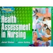 Health Assessment in Nursing : Includes Free Asses. Tools
