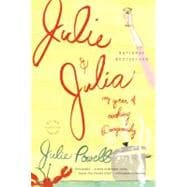 Julie and Julia 9780316013260R