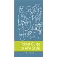 Pocket Guide to APA Style, 4th Edition