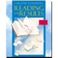 Reading For Results Eighth Edition