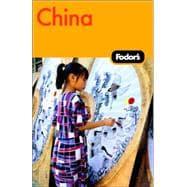 Fodor's China, 4th Edition