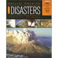Natural Hazards and Disasters, 2005 Hurricane Edition (with Errata Table of Contents and Index)