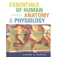 Essentials of Human Anatomy & Physiology with Essentials of InterActive Physiology CD-ROM
