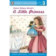 Frances Hodgson Burnett's A Little Princess