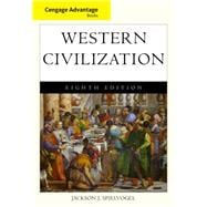 Western Civilization: Advantage Edition