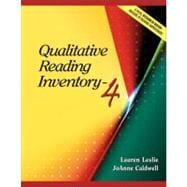Qualitative Reading Inventory-4