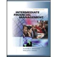 Package Intermediate Financial Management W/ CD 7E