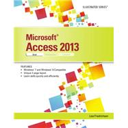 Microsoft Access 2013 : Illustrated Brief