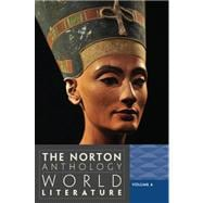 Norton Anthology of World Literature: Volume A