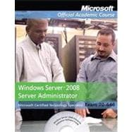 70-646: Windows Server 2008 Administrator, Package