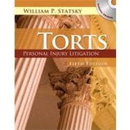 Torts: Personal Injury Litigation, 5th Edition